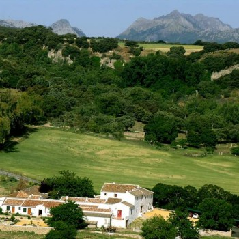 Hotel Rural, Ronda, Farm