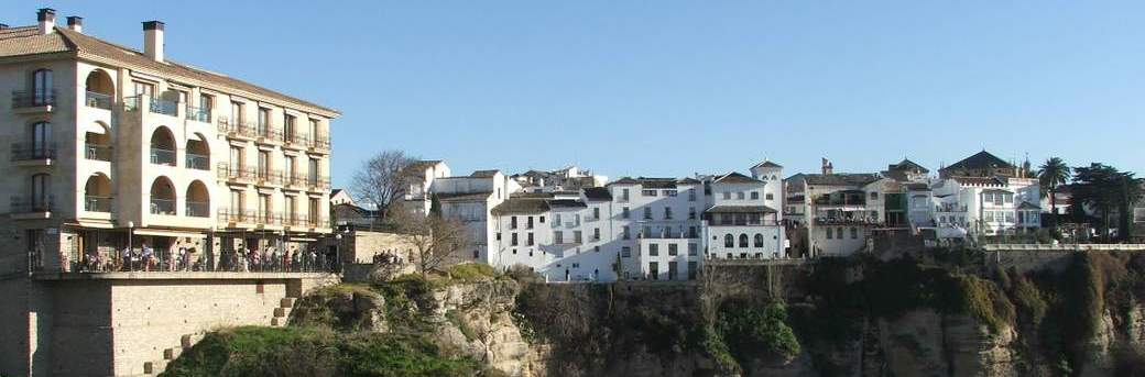 Ronda Old Town