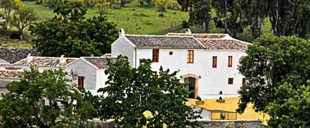 Hotel Rural, Ronda